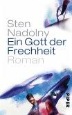 Ein Gott der Frechheit (eBook, ePUB)