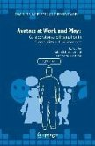 Avatars at Work and Play (eBook, PDF)
