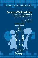 Avatars at Work and Play (eBook, PDF)