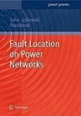 Fault Location on Power Networks (eBook, PDF)