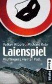 Laienspiel / Kommissar Kluftinger Bd.4 (eBook, ePUB)