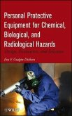 Personal Protective Equipment for Chemical, Biological, and Radiological Hazards (eBook, ePUB)