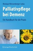 Palliativpflege bei Demenz (eBook, PDF)