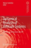 Dynamical Analysis of Vehicle Systems (eBook, PDF)