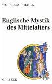 Englische Mystik des Mittelalters (eBook, PDF)