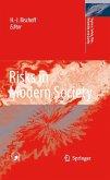 Risks in Modern Society (eBook, PDF)
