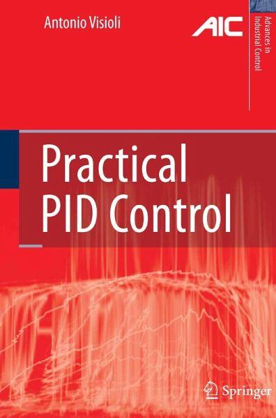 practical pid control ebook pdf von antonio visioli