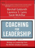 Coaching for Leadership (eBook, ePUB)