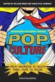 Introducing Philosophy Through Pop Culture (eBook, PDF)