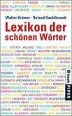 Lexikon der schönen Wörter (eBook, ePUB)