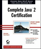 Complete Java 2 Certification Study Guide (eBook, PDF)