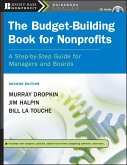 The Budget-Building Book for Nonprofits (eBook, PDF)