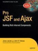 Pro JSF and Ajax (eBook, PDF)