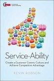 Service-Ability (eBook, PDF)