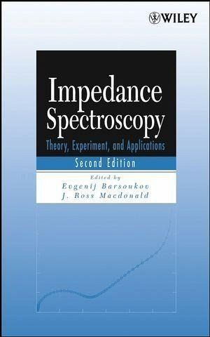impedance spectroscopy theory experiment and applications pdf