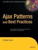 Ajax Patterns and Best Practices (eBook, PDF)