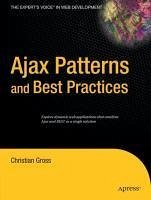 Ajax Patterns and Best Practices (eBook, PDF) - Gross, Christian