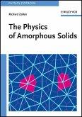 The Physics of Amorphous Solids (eBook, PDF)
