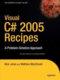 Visual C# 2005 Recipes (eBook, PDF)