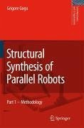 Structural Synthesis of Parallel Robots (eBook, PDF)