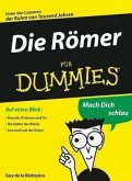 Die Römer für Dummies (eBook, ePUB)