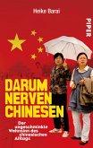 Darum nerven Chinesen (eBook, ePUB)