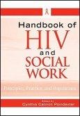 Handbook of HIV and Social Work (eBook, ePUB)