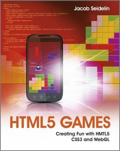 HTML5 Games (eBook, PDF)