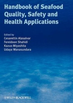 Handbook of Seafood Quality, Safety and Health Applications (eBook, PDF)