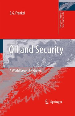 Oil and Security (eBook, PDF)