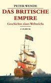 Das Britische Empire (eBook, ePUB)