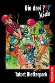 Tatort Kletterpark / Die drei Fragezeichen-Kids Bd.51 (eBook, ePUB)