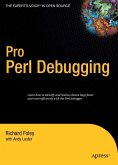 Pro Perl Debugging (eBook, PDF)