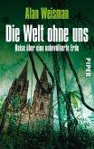 Die Welt ohne uns (eBook, ePUB)