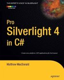 Pro Silverlight 4 in C (eBook, PDF)