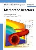 Membrane Reactors (eBook, PDF)