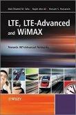 LTE, LTE-Advanced and WiMAX (eBook, ePUB)