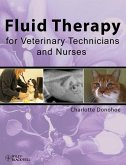 Fluid Therapy for Veterinary Technicians and Nurses (eBook, PDF)