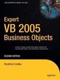 Expert VB 2005 Business Objects (eBook, PDF)