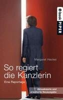 So regiert die Kanzlerin (eBook, ePUB) - Heckel, Margaret