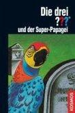 Die drei ??? und der Super Papagei / Die drei Fragezeichen Bd.8 (eBook, ePUB)
