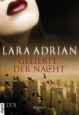 Geliebte der Nacht / Midnight Breed Bd.1 (eBook, ePUB)