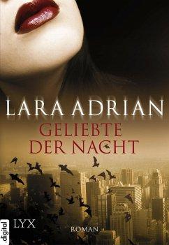 Geliebte der Nacht / Midnight Breed Bd.1 (eBook...