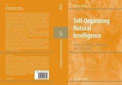 Self-Organizing Natural Intelligence (eBook, PDF) - Estep, Myrna