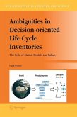 Ambiguities in Decision-oriented Life Cycle Inventories (eBook, PDF)