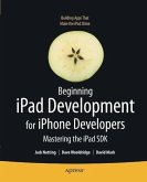 Beginning iPad Development for iPhone Developers (eBook, PDF)