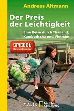 Der Preis der Leichtigkeit (eBook, ePUB) - Altmann, Andreas
