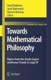 Towards Mathematical Philosophy (eBook, PDF)