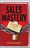 Sales Mastery (eBook, PDF)