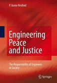 Engineering Peace and Justice (eBook, PDF)